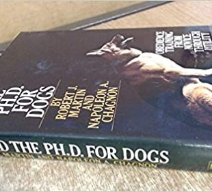 The Best Book on Obedience Training for German Shepherd Dogs