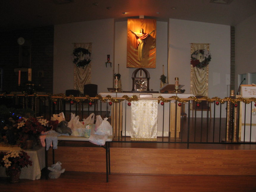 """The """"Little Way"""" of Saint Therese"""