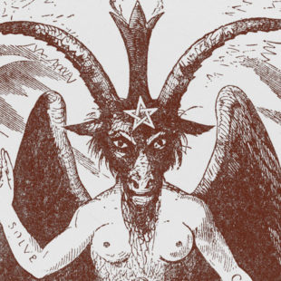 Satanism is the New Spirituality in the United States