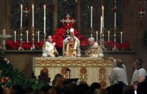 Please Stop Bashing the Vernacular Mass and Vatican II