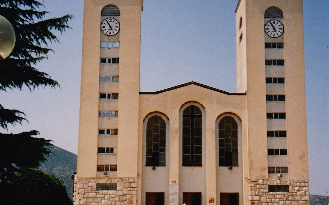 In Defense of the Roman Catholic Mass