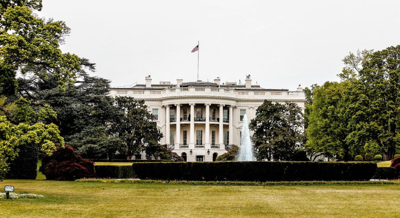 Joe Biden and the American Academy of Nursing